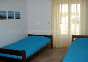 3 Bedrooms, Villa, Vacation Rental, 1 Bathrooms, Listing ID 1100, Antiparos, Greece,