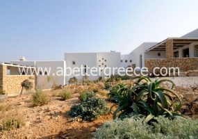 4 Bedrooms, Villa, Vacation Rental, 3 Bathrooms, Listing ID 1114, Koufonisi, Greece,