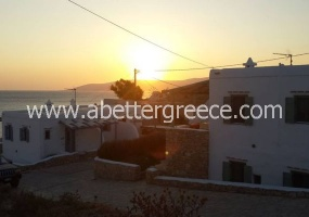 2 Bedrooms, Villa, Vacation Rental, 2 Bathrooms, Listing ID 1123, Koufonisi, Greece,