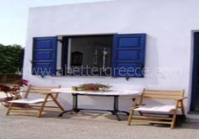 1 Bedrooms, Apartment, Vacation Rental, 1 Bathrooms, Listing ID 1133, Fologantros, Greece,