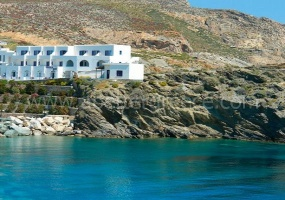 1 Bedrooms, Apartment, Vacation Rental, 1 Bathrooms, Listing ID 1135, Fologantros, Greece,