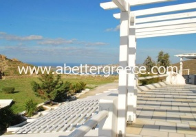 4 Bedrooms, Villa, Vacation Rental, 2 Bathrooms, Listing ID 1013, Paros, Greece,