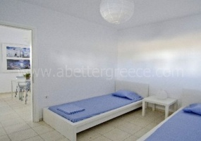 3 Bedrooms, Villa, Vacation Rental, 2 Bathrooms, Listing ID 1159, Naxos, Greece,