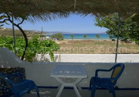 1 Bedrooms, Apartment, Vacation Rental, 1 Bathrooms, Listing ID 1167, Iraklia, Greece,