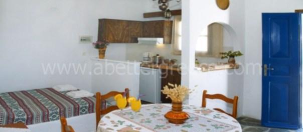 1 Bedrooms, Apartment, Vacation Rental, 1 Bathrooms, Listing ID 1189, Santorini, Greece,