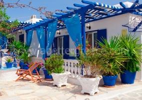 1 Bedrooms, Apartment, Vacation Rental, 1 Bathrooms, Listing ID 1197, Mykonos, Greece,