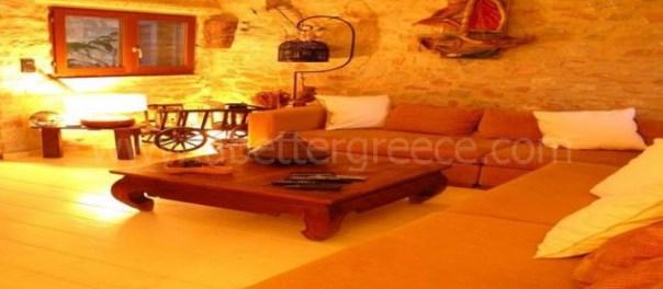 9 Bedrooms, Villa, Vacation Rental, 7 Bathrooms, Listing ID 1001, Paros, Greece,