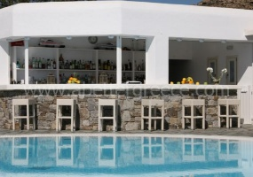 2 Bedrooms, Apartment, Vacation Rental, 1 Bathrooms, Listing ID 1203, Mykonos, Greece,