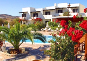 1 Bedrooms, Apartment, Vacation Rental, 1 Bathrooms, Listing ID 1218, Milos, Greece,