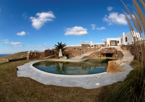 6 Bedrooms, Villa, Vacation Rental, 5 Bathrooms, Listing ID 1023, Paros, Greece,
