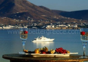 5 Bedrooms, Villa, Vacation Rental, 4 Bathrooms, Listing ID 1002, Paros, Greece,