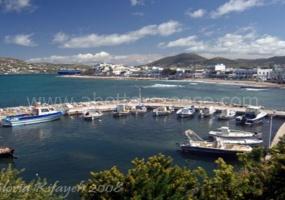 3 Bedrooms, Villa, Vacation Rental, 2 Bathrooms, Listing ID 1004, Paros, Greece,
