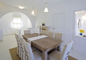4 Bedrooms, Villa, Vacation Rental, 3 Bathrooms, Listing ID 1049, Paros, Greece,