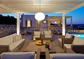 4 Bedrooms, Villa, Vacation Rental, 3 Bathrooms, Listing ID 1050, Paros, Greece,