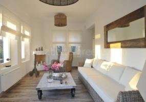3 Bedrooms, Villa, Vacation Rental, 2 Bathrooms, Listing ID 1006, Paros, Greece,