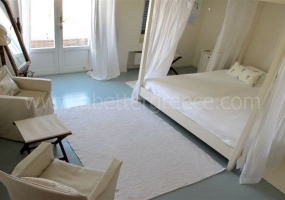 5 Bedrooms, Villa, Vacation Rental, 4 Bathrooms, Listing ID 1079, Antiparos, Greece,