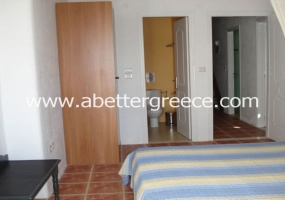3 Bedrooms, Villa, Vacation Rental, 2 Bathrooms, Listing ID 1008, Paros, Greece,