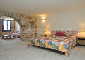 5 Bedrooms, Villa, Vacation Rental, 5 Bathrooms, Listing ID 1089, Antiparos, Greece,