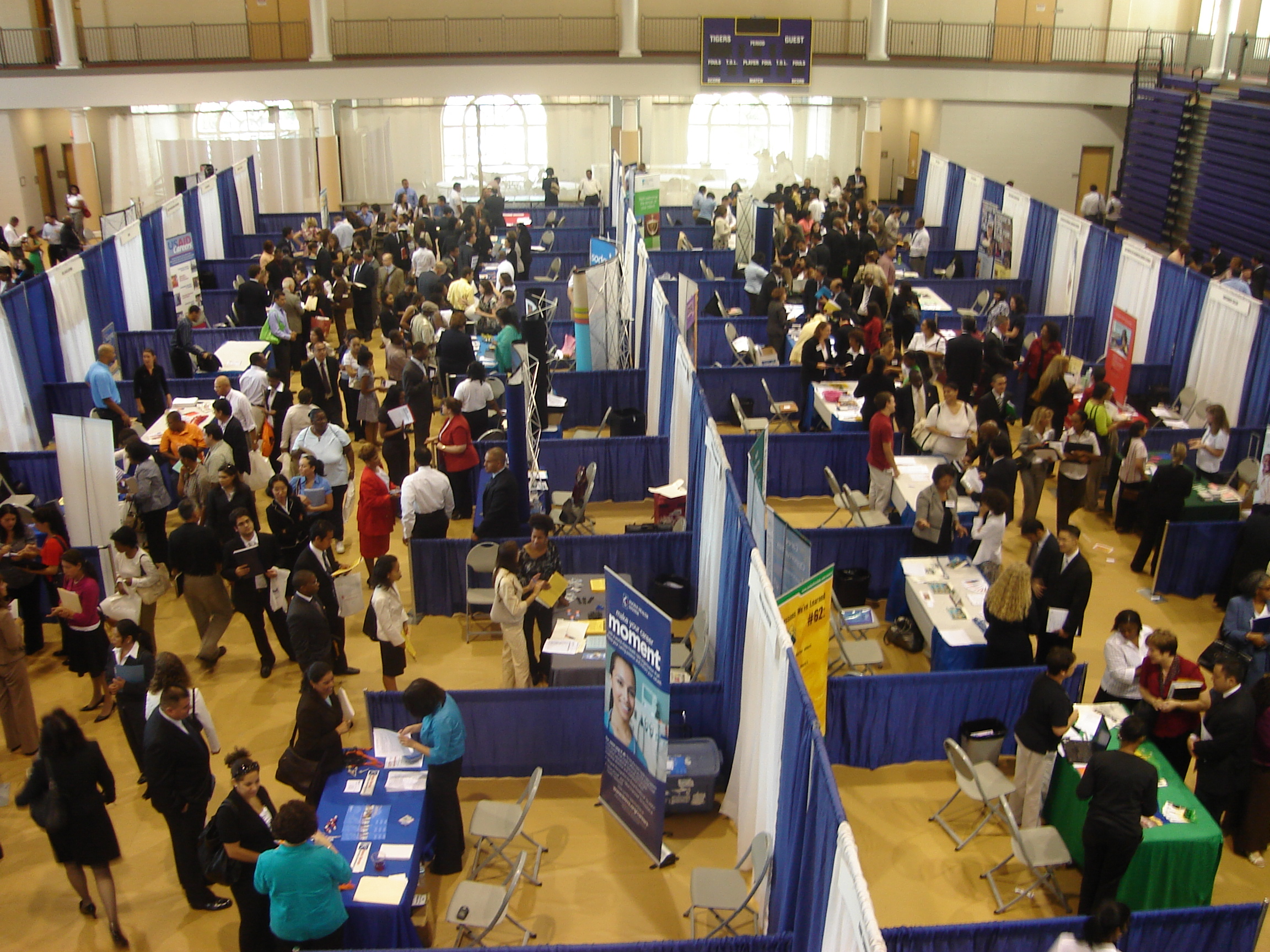 you are here home blog great questions to ask at career fairs