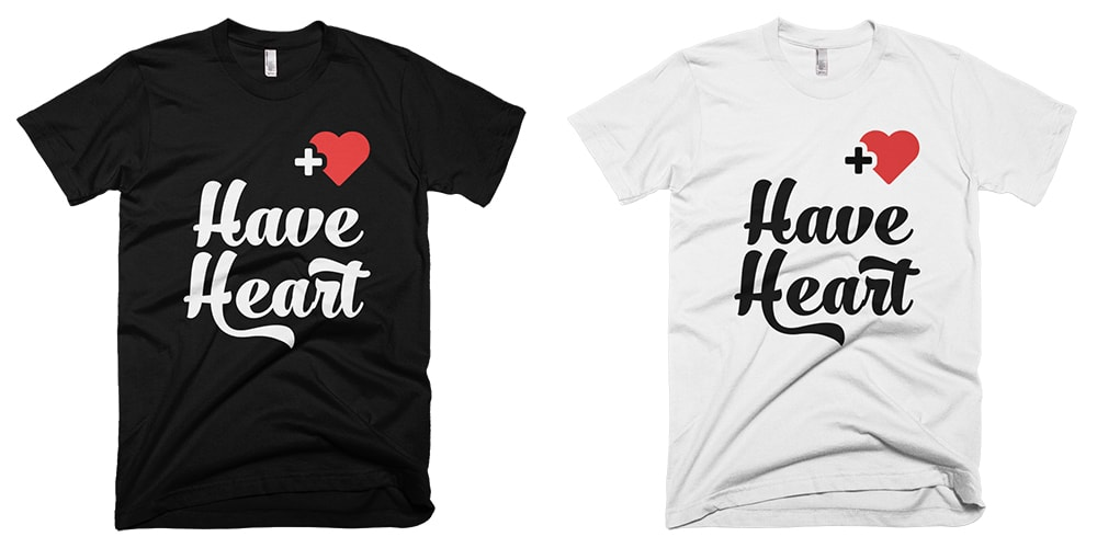 Download The Best T-Shirt Templates & Clothing Mockup Generators