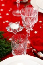 glasses_on_christmas_table