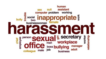 harassment abex affiliated brokers exchange inc