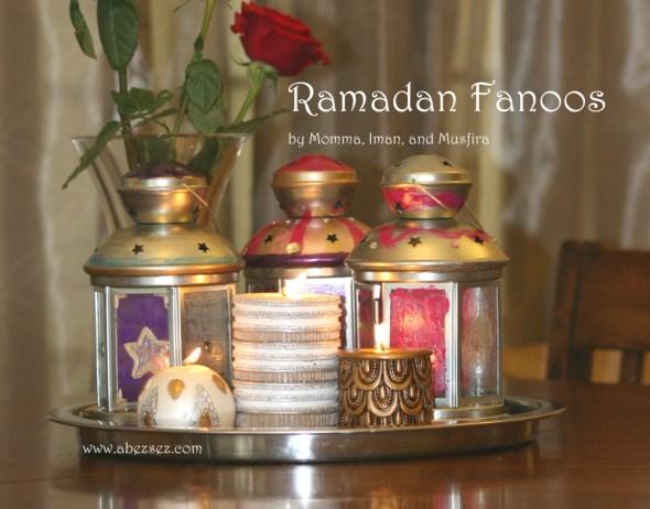 Ramadan Fanoos