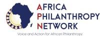 Africa Philantrophy Network