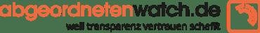 abgeordnetenwatch.de - Weil Transparenz Vertrauen schafft