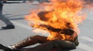 ظاهرة البوعزيزية في مصر