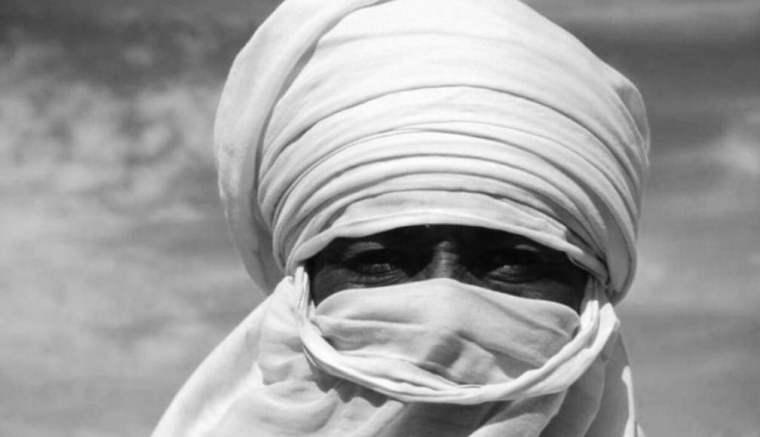 الكمامات في العصر الإسلامي
