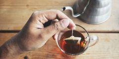 فكرة اختراع أكياس الشاي الفتلة