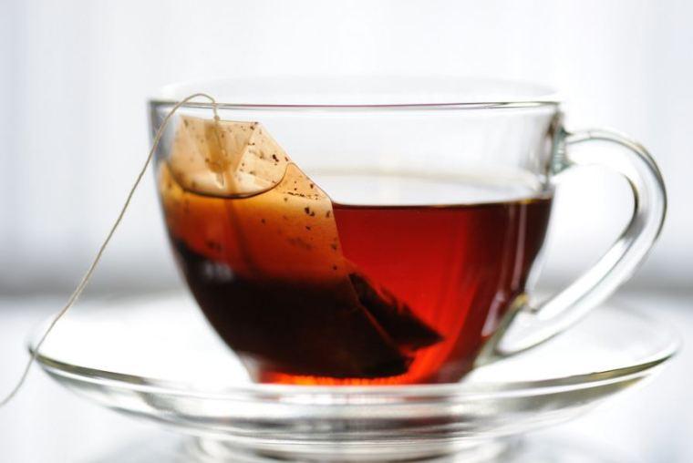 كيف تصنع كوب شاي فتلة