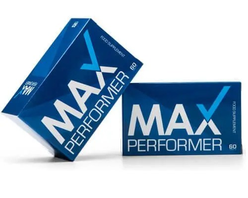 Max Performer Results
