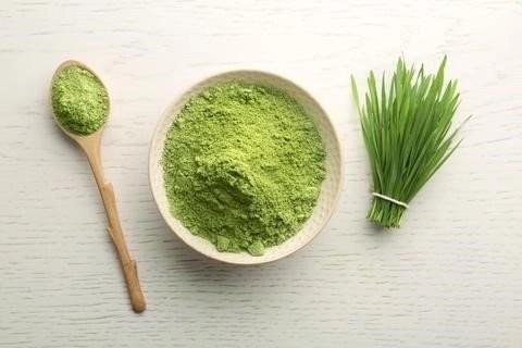 organixx green powder