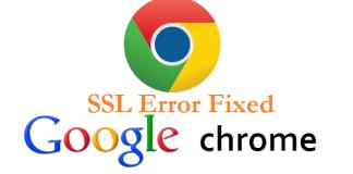 GoogleChromeSSLErrorFixedCover
