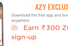 logo zorooms app loot