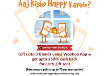 woohoo app deal