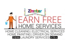 Zimmber app referral loot