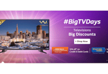 flipkart big pay tv days