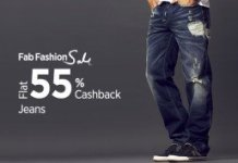 paytm per cb jeans fab fashion sale