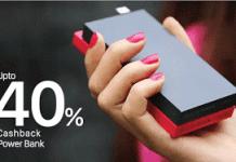 paytm powerbank deals