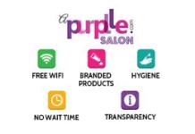 Purple saloon loot