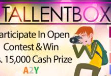 talentbox banner