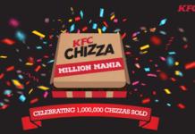KFC Million Mania loot offer deal