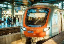 mumbai metro passes