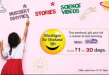 weekend offer videocon at re only