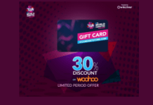 woohoo  discount icc world t cards
