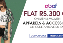 abof rs off HELLOABOF offer