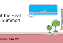 paytm PAYWIN  cashback on electricity bills